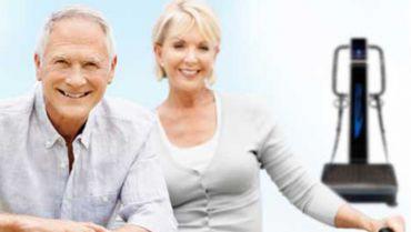 Обучение и упражнения за баланс при хора в напреднала възраст