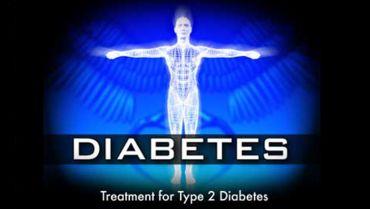 Лечение на диабет тип 2 с вибрации за цялото тяло