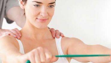 Шестседмични упражнения с ВЦТ подобряват състоянието на хора с Фибромиалгия и намаляват болката и умората